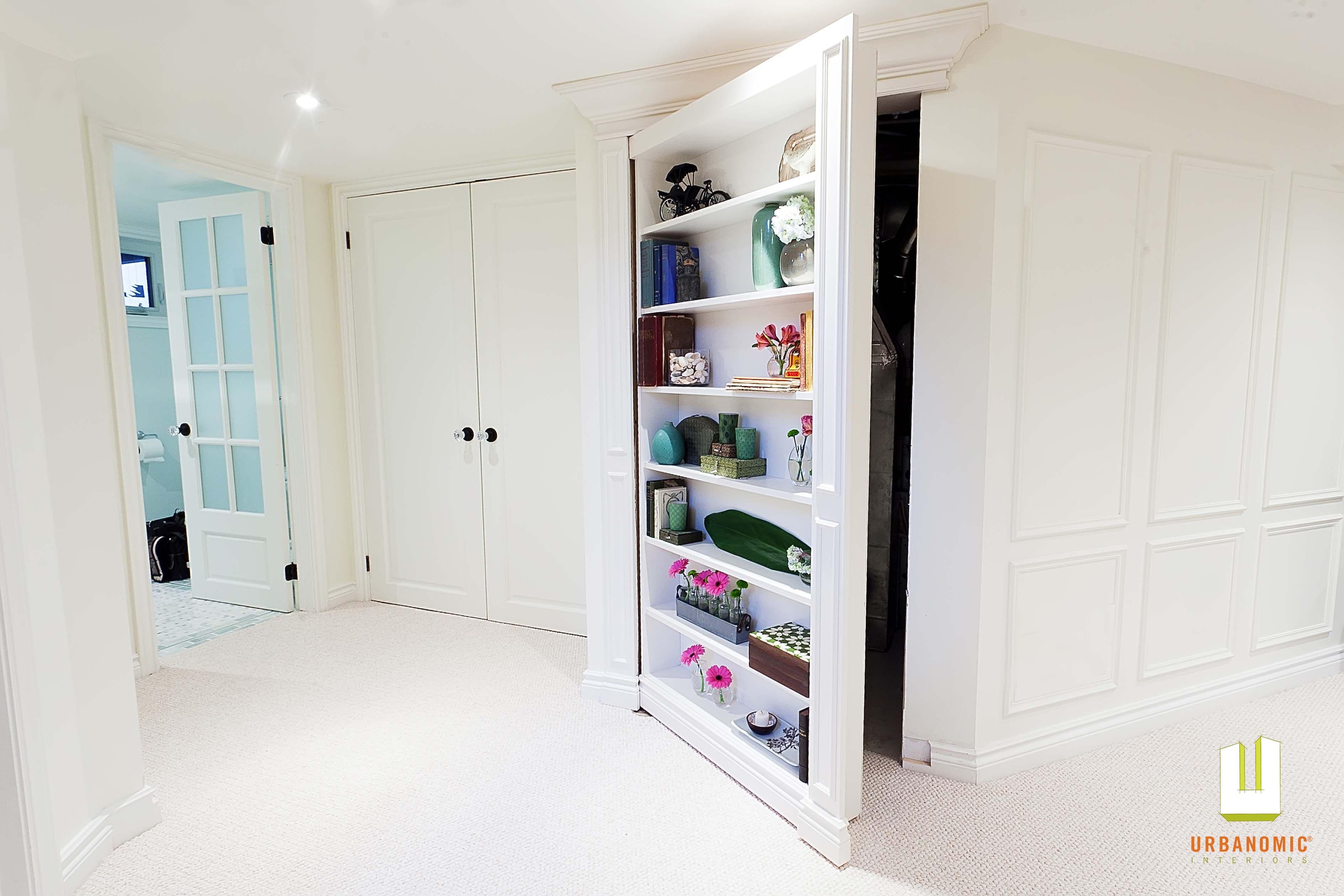 Basement Makeover Home Decor And Interior Decorating Ideas