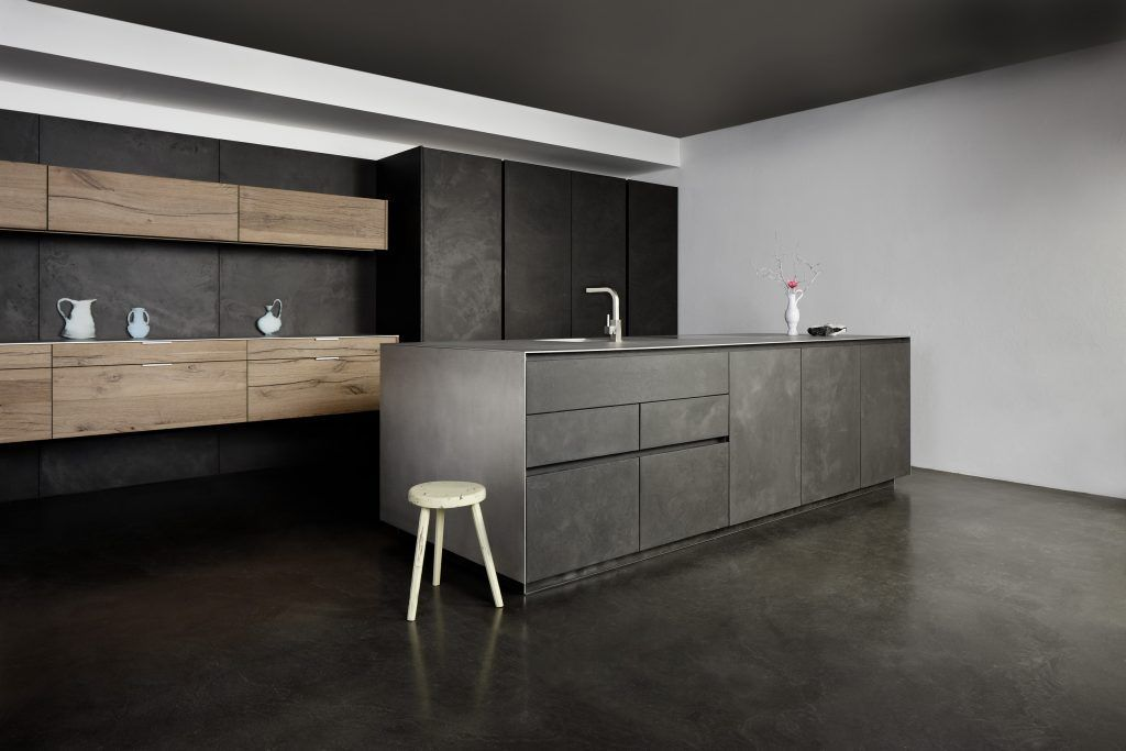 True To The Values Of German Kitchen Design Eggersmann S Modern Kitchen Collections Are German Kitchen Design Modern Kitchen Design Kitchen Inspiration Modern