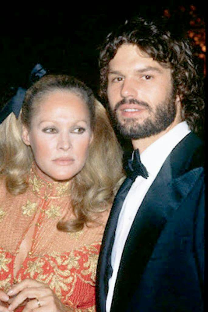 Image result for ursula andress and harry hamlin