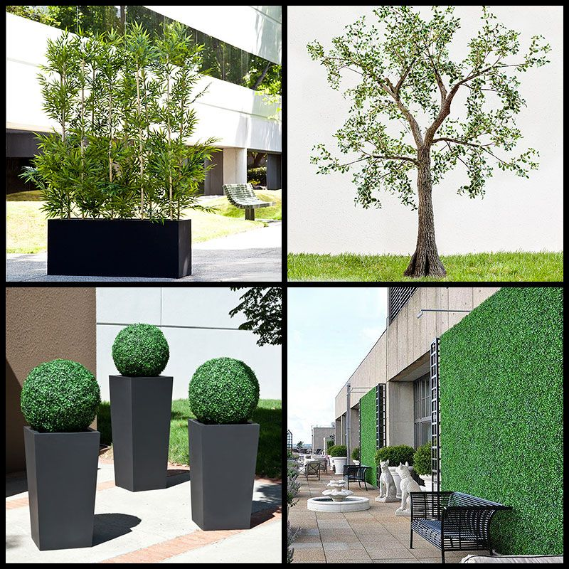 Faux Plants For Outdoors Outdoor Artificial Plants Artificial Trees Artificial Plants Outdoor Artificial Plants Backyard Plants
