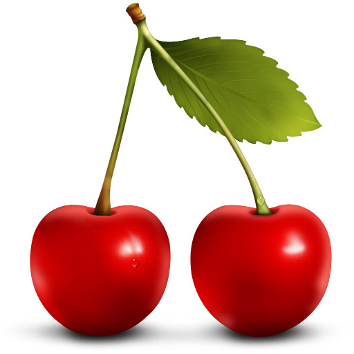 Cherry PNG Clipart in 2020 Fruit, Food calories list