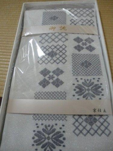 hilo刺繍教室 - Gallery > Gallery 2 <2016>