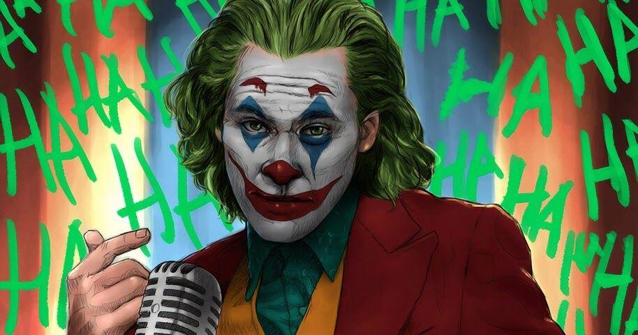 Fantastis 30 Joaquin Joker Wallpaper 2019 4k Joker 2019 Joaquin Phoenix 4k Wallpaper 3 1255 Download Do In 2020 Joker Wallpapers Joker Artwork Joker Hd Wallpaper
