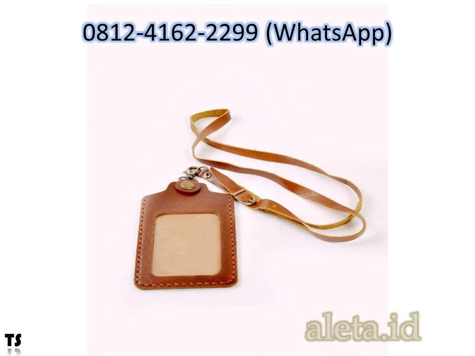 tempat id card kulit surabaya,id card kulit asli,tempat id card - id card