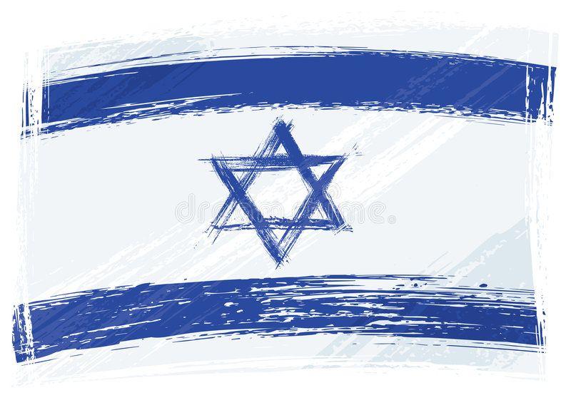 Grunge Israel Flag Israel National Flag Created In Grunge Style Ad Flag Israel Grunge National St Israel Flag Flag Background Sunflower Wallpaper