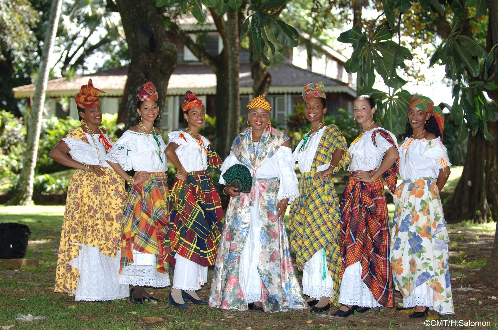 Francois Illas New Tradition: Martinique Authentique In 2019