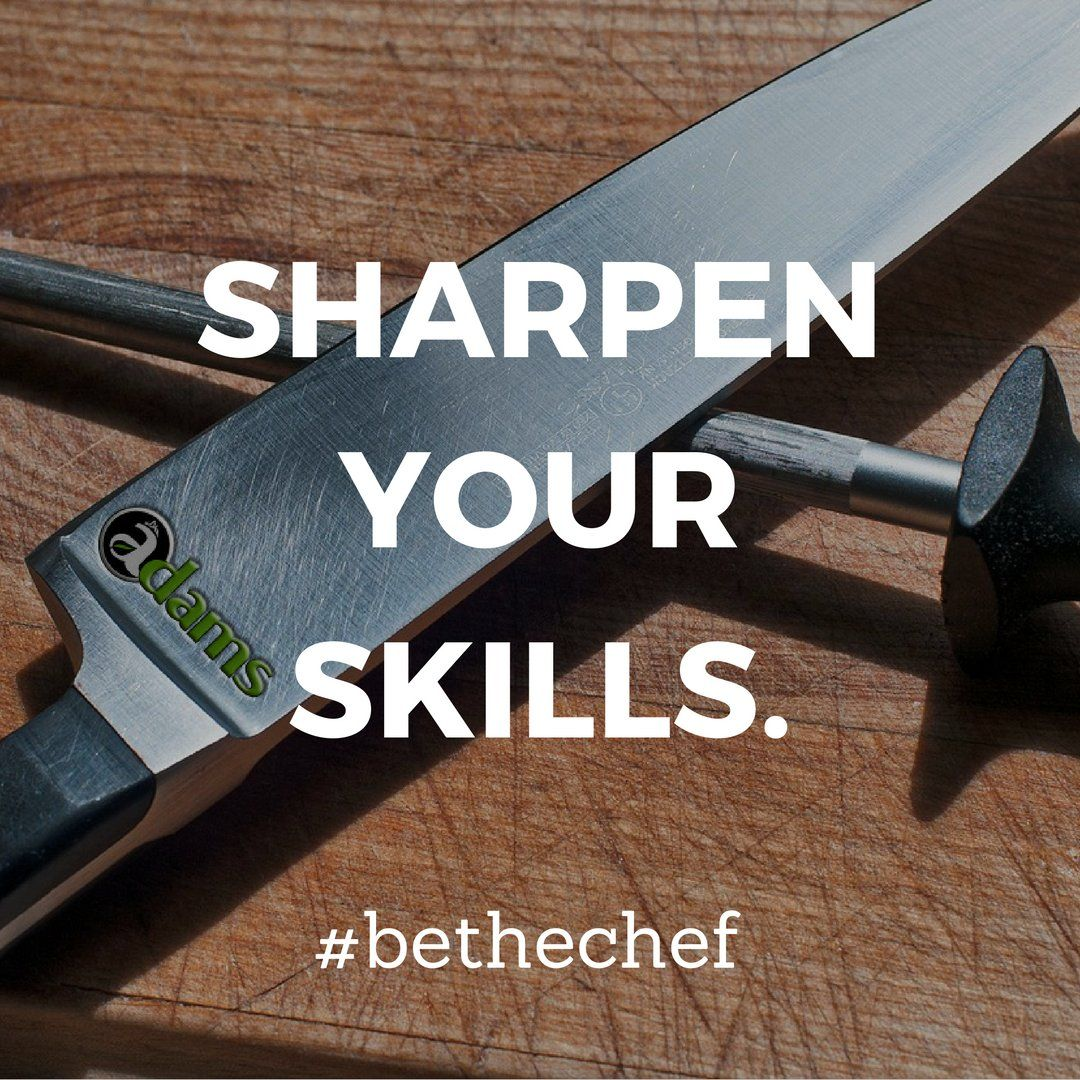 Did you know you can sharpen a knife on the bottom of a ceramic mug? #bethechef