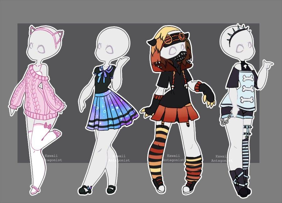 Pin by Spirited Toast on Anime Girl | Pinterest | Kawaii ...