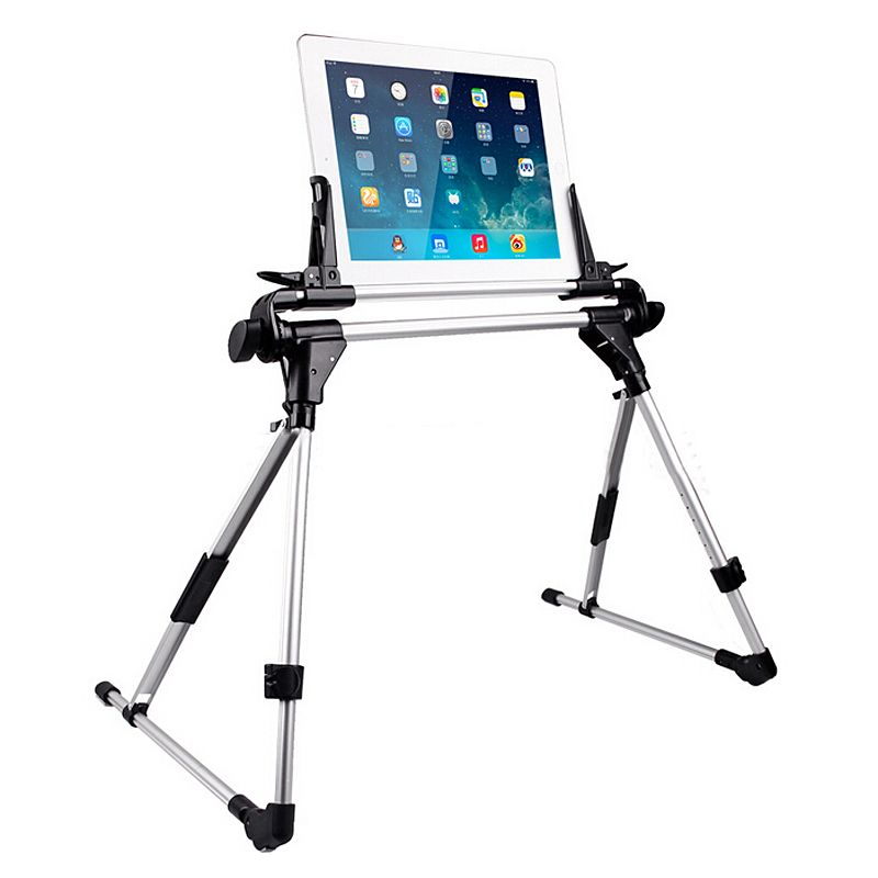 Recliner Sofa New Universal Tablet Bed Frame Holder Stand for iPad air iPhone Samsung Galaxy Tablet PC Stands Price PKR