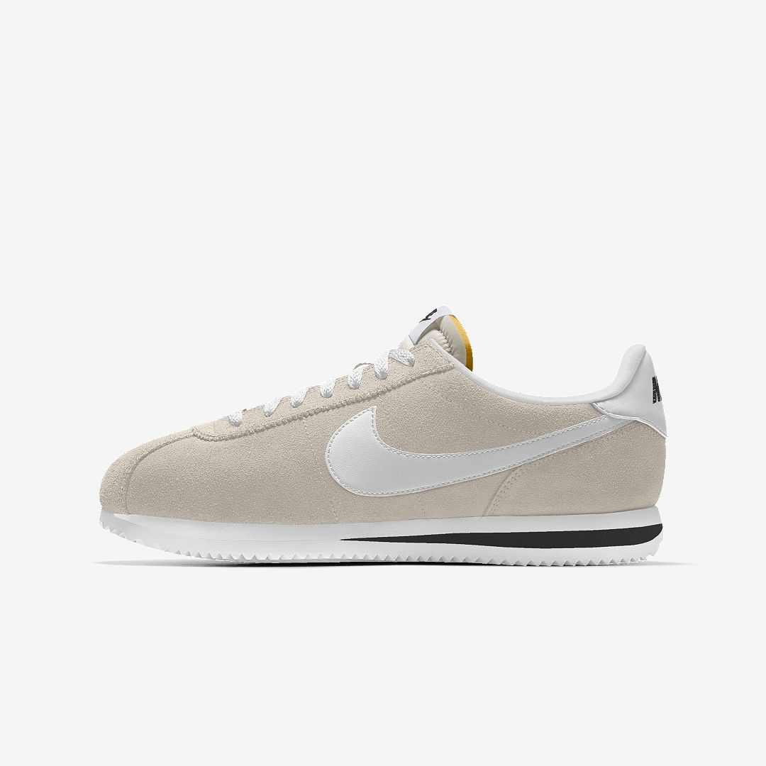 the best attitude 44f09 7699d Nike Cortez Basic By You Custom Women's Shoe Size 12 (Multi ...