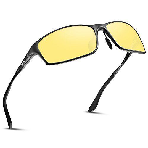842397281d SOXICK Night Driving Polarized Glasses for Men Women Anti Glare Rainy Safe  HD Night Vision HOT Fashion Sunglasses