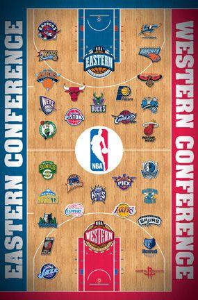 Nba Basketball Team Logos Photo Posters Pictures Nba Basketball Teams Nba Basketball College Basketball Logos