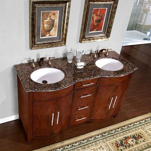 56 Inch To 65 Inch Wide Bathroom Vanities Bathvanityexperts Com Double Vanity Bathroom Traditional Bathroom Vanity
