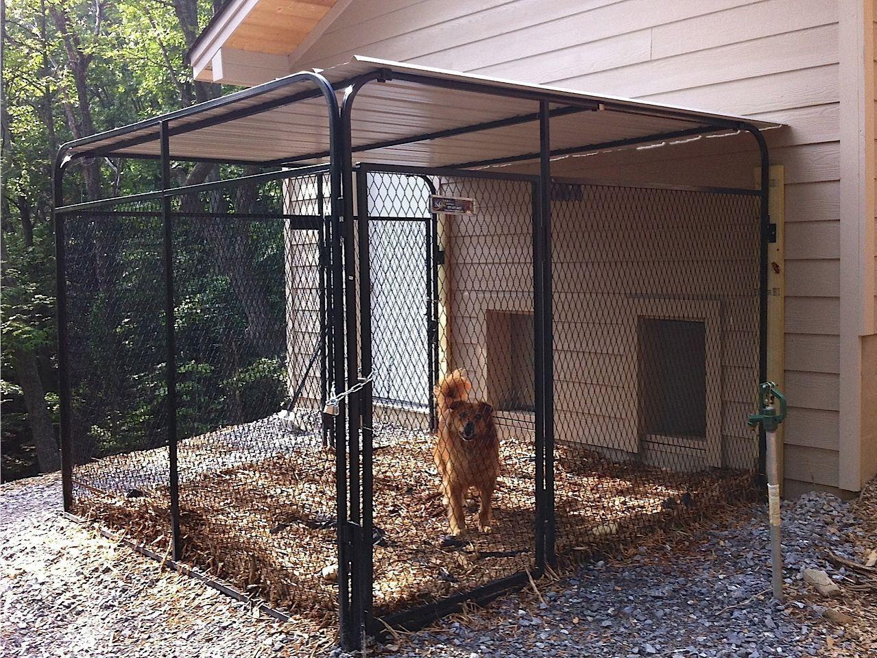 Homedsgn designing home inspiration indoor dog kennel