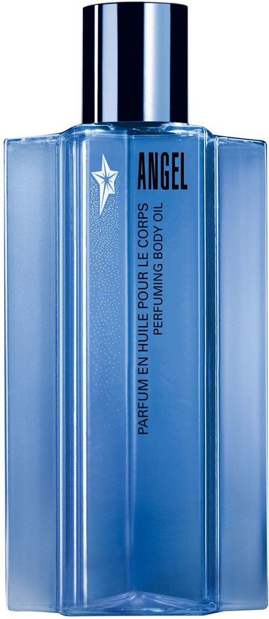 Thierry Mugler Parfums Angel Perfuming Body Oil on shopstyle.com