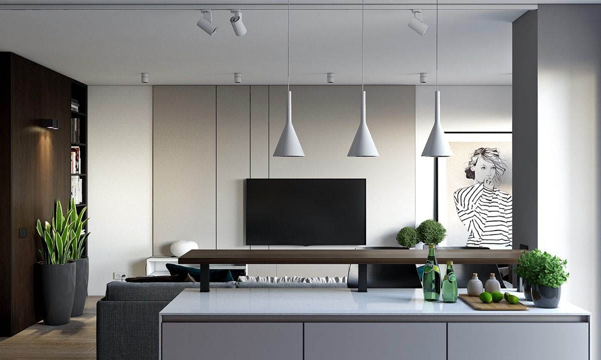 Brilliant 1 Bedroom Apartments College Station To Inspire You With Images Small Apartment Modern College Bedroom Apartment 1 Bedroom Apartment