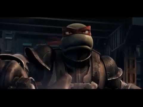 Tmnt 2007 Raphael Monster Tmnt Animation Studio Raphael