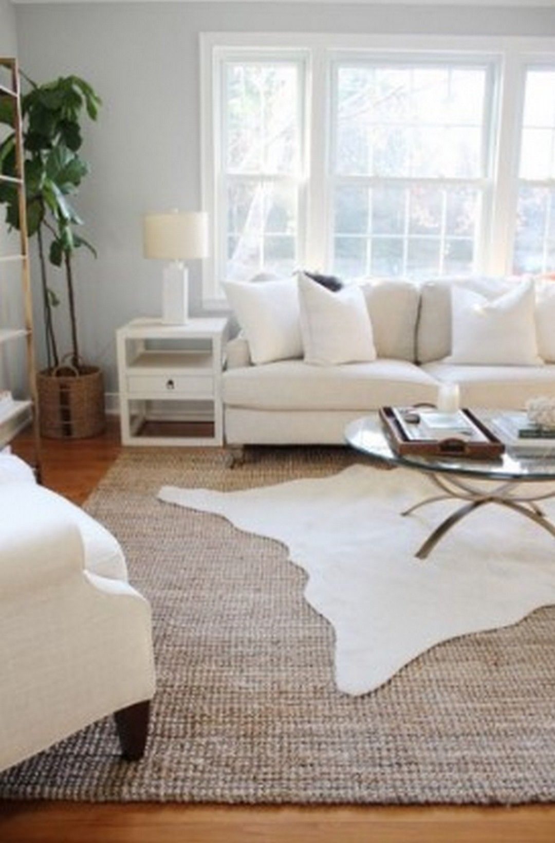 5 Chic Ideas For Decoration With Living Room Rugs Living Room Carpet Layered Rugs Living Room Rugs In Living Room