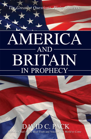 America And Britain In Prophecy In 2020 Revelations Explained Bible Topics Bible Knowledge