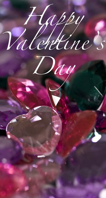 Photo of Happy Valentine's Day To All My Pinterest Friends, Follo…