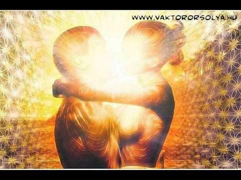 Szakrális szerelem