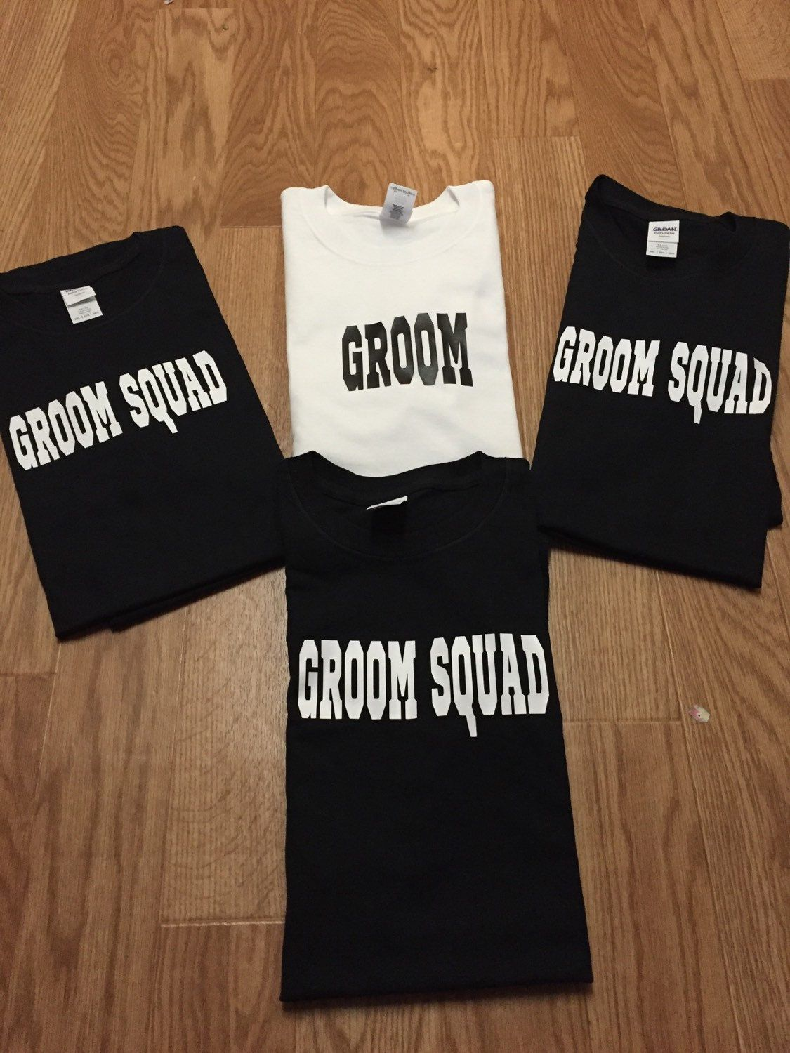 53fe9327f1 Groom Squad Bachelor T-shirts. Bachelor Party Shirts. Best Man Shirts.  Groomsmen Shirts. Bridal Party Shirts. Wedding. Affordable Price. by ...