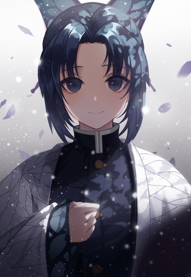 Shinobu Kocho By Pixiv Id 41451824 Anime Demon Slayer Anime Otaku Anime