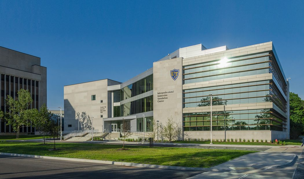 University of Toledo Interprofessional Immersive
