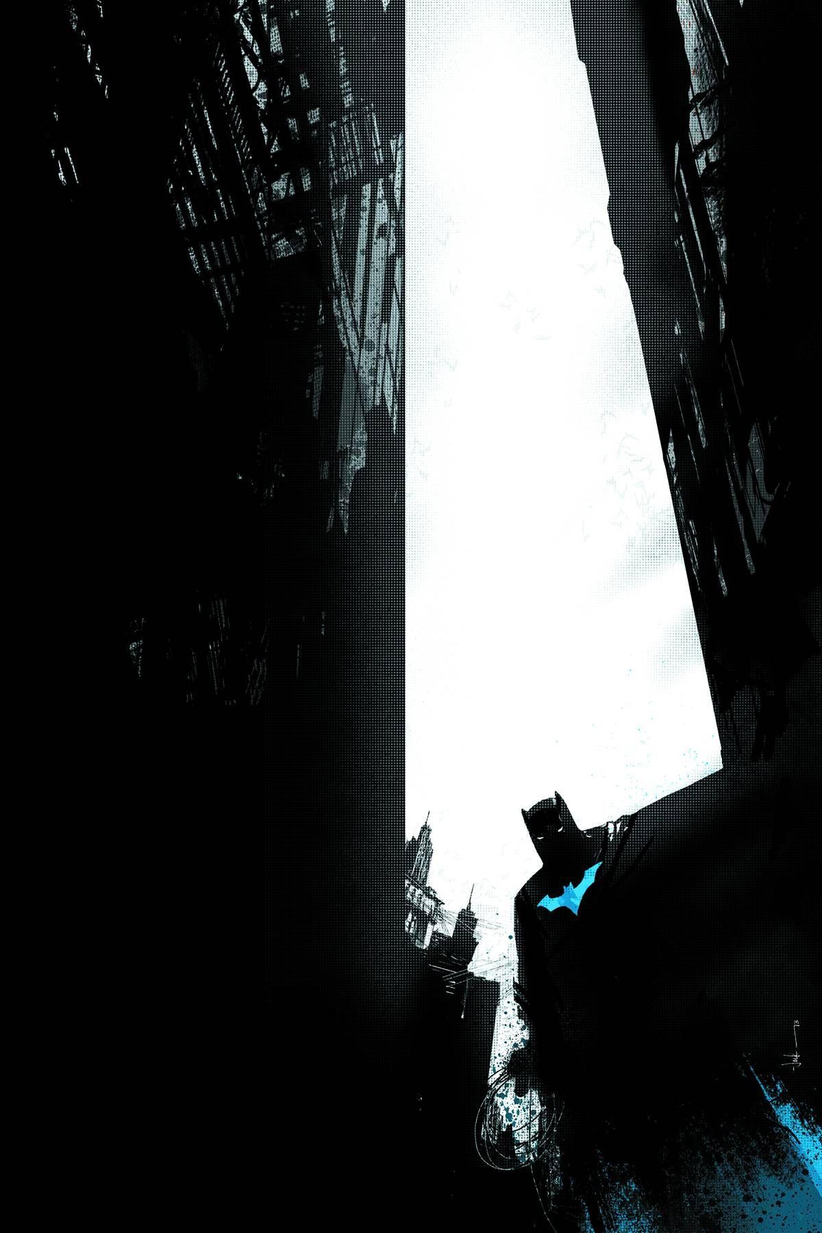 Batman Annual #2 - Jock Cover