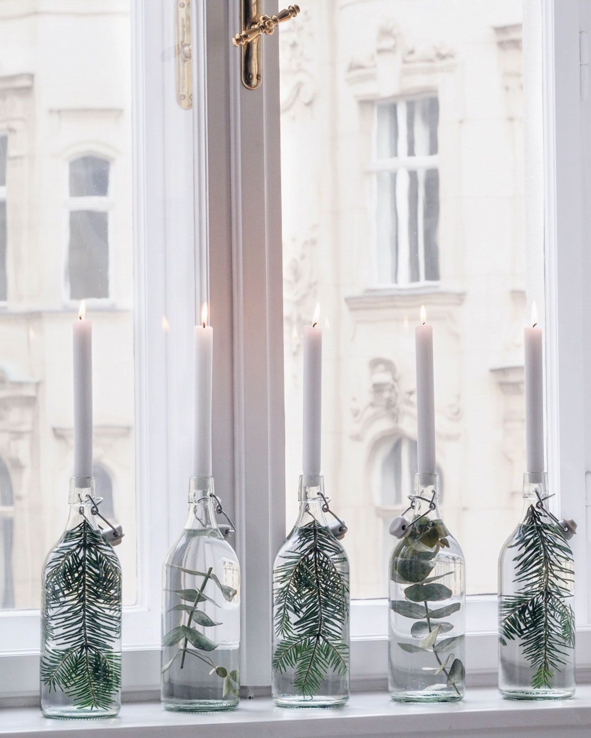 Inspire! Nordic Christmas - The Daily Dose