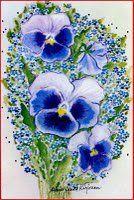 Painettu yksiosainen postikortti. Kuva: © Marja-Leena Kirjonen
