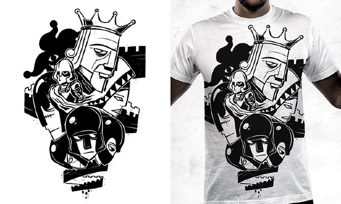 t shirt printing design ideas
