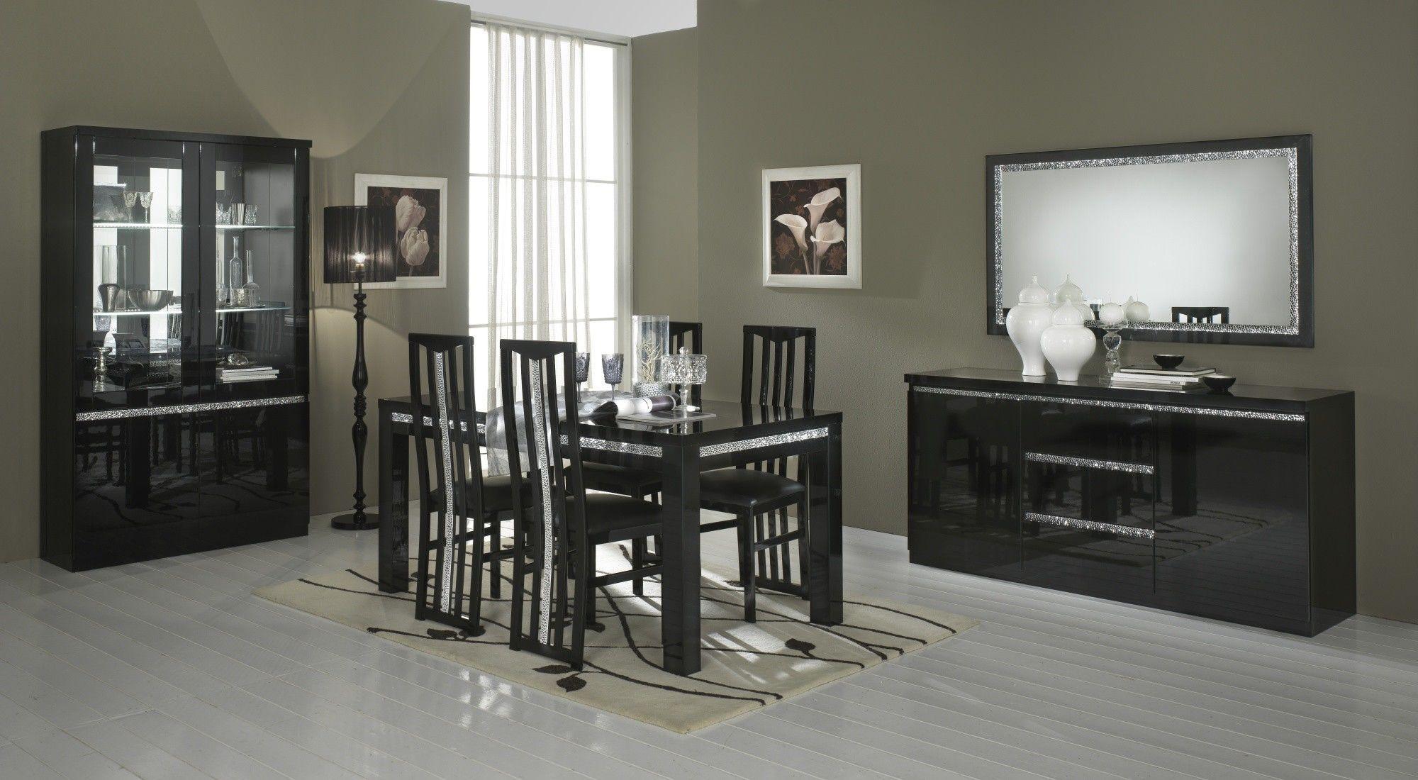 Conforama chaise salle manger en bois furniture home - Conforama catalogue salle a manger ...