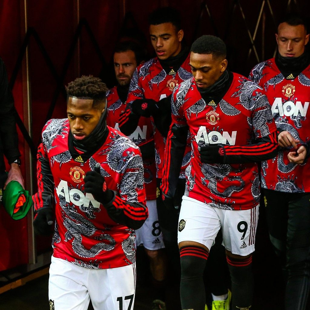 Pin On Manchester United F C