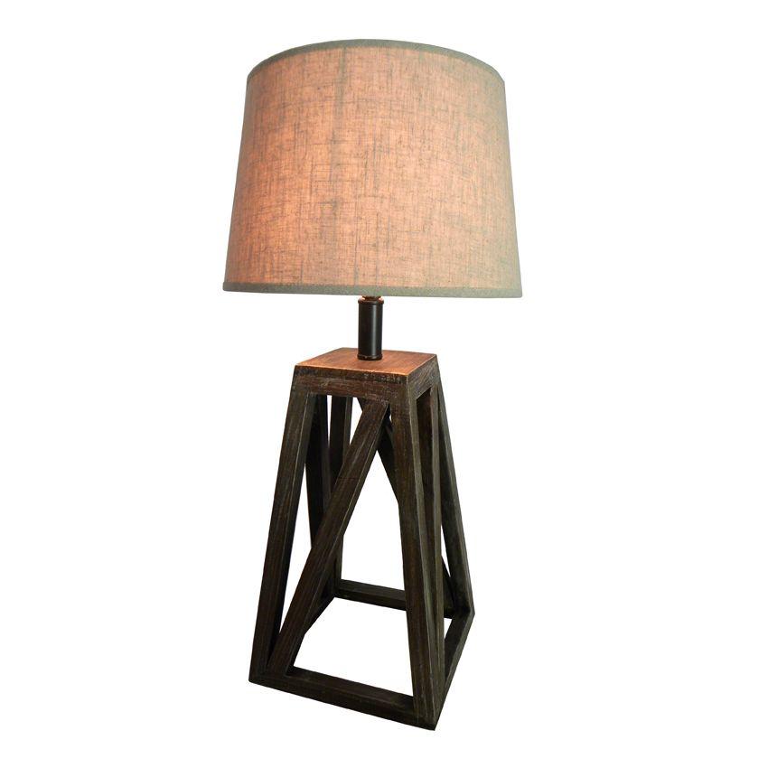 lampe a poser boheme