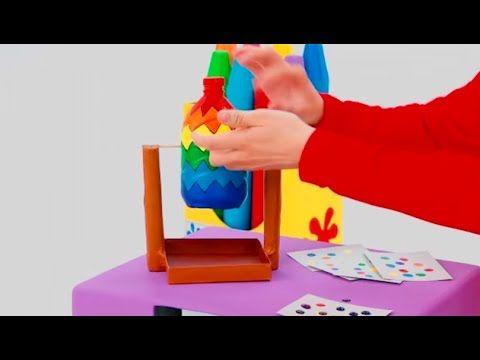 Art attack litle artattack bingo multicolor manualidades infantiles art attack bingo - Manualidades art attack ...