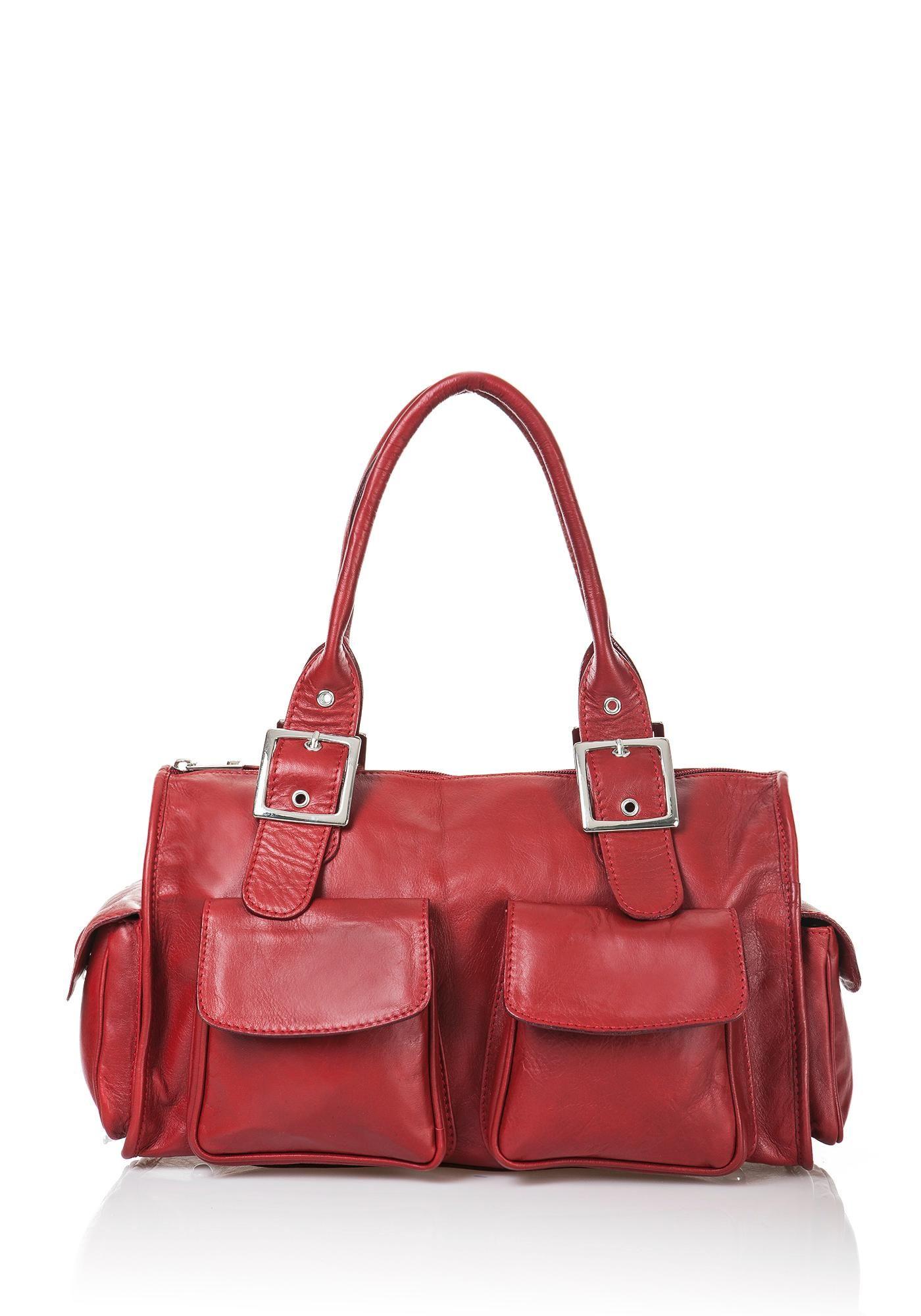 1853218a25 PROMO - 30% sur les Sacs à main cuir de Marque Lucy Ce sont des sacs  fabriqués en Italie !