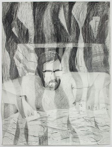 Matt Bollinger: Hot Tub