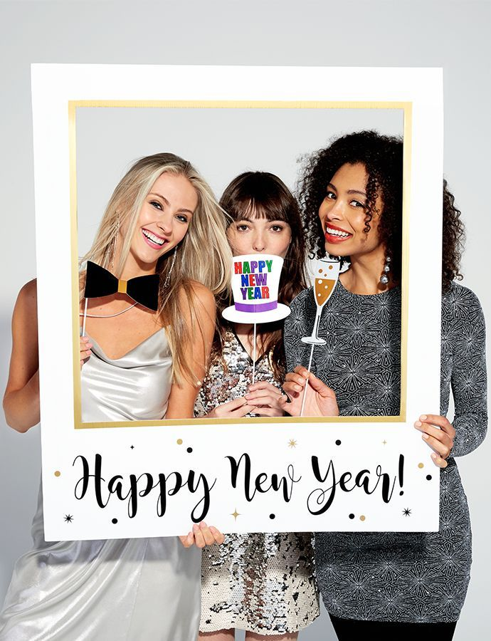 How to Throw the Ultimate New Year's Eve Party | Party Delights Blog #réveillondunouvelan