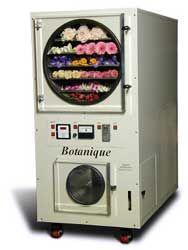 Botanique - Freeze Drying Equipment Freeze Dry Equipment