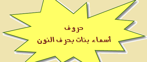 أسماء بنات بحرف النون حروف اللغة العربية Lisa Simpson Fictional Characters