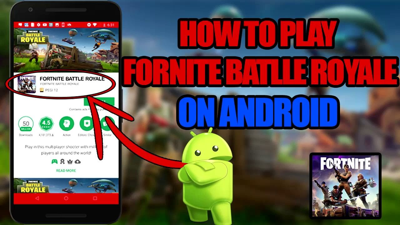can u download fortnite on iphone 6