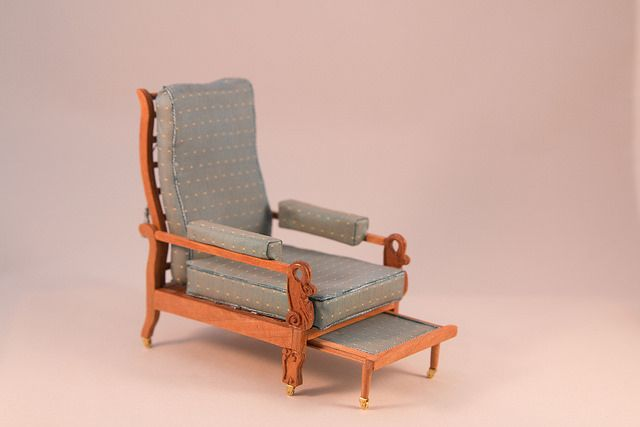 chaise longue | Flickr - Photo Sharing!