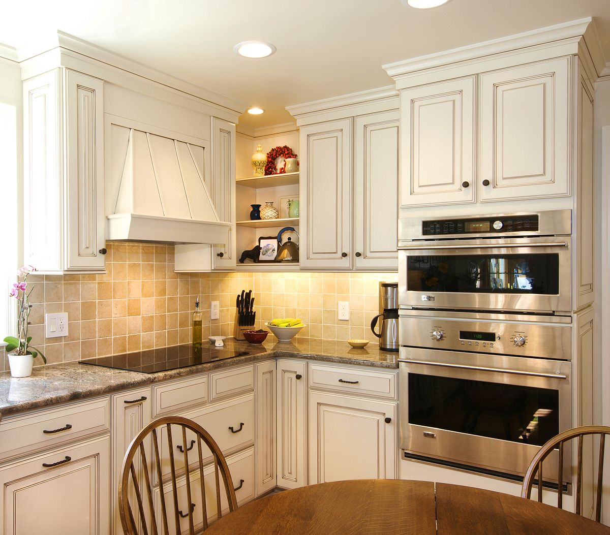 Summer Hill, MD kitchen by bel air construction (With