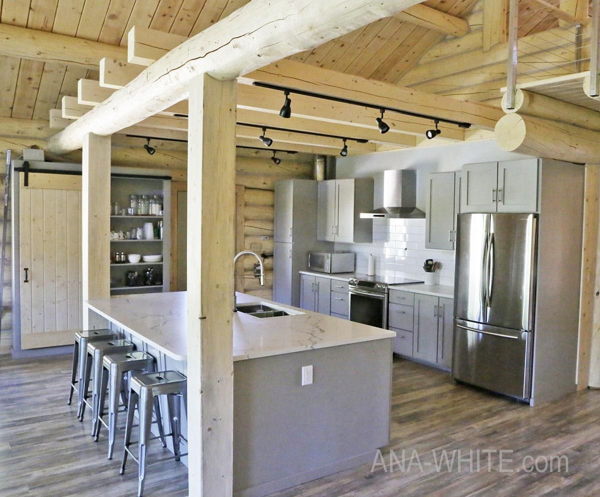 Financing Your Project or Renovation | Ana White ...