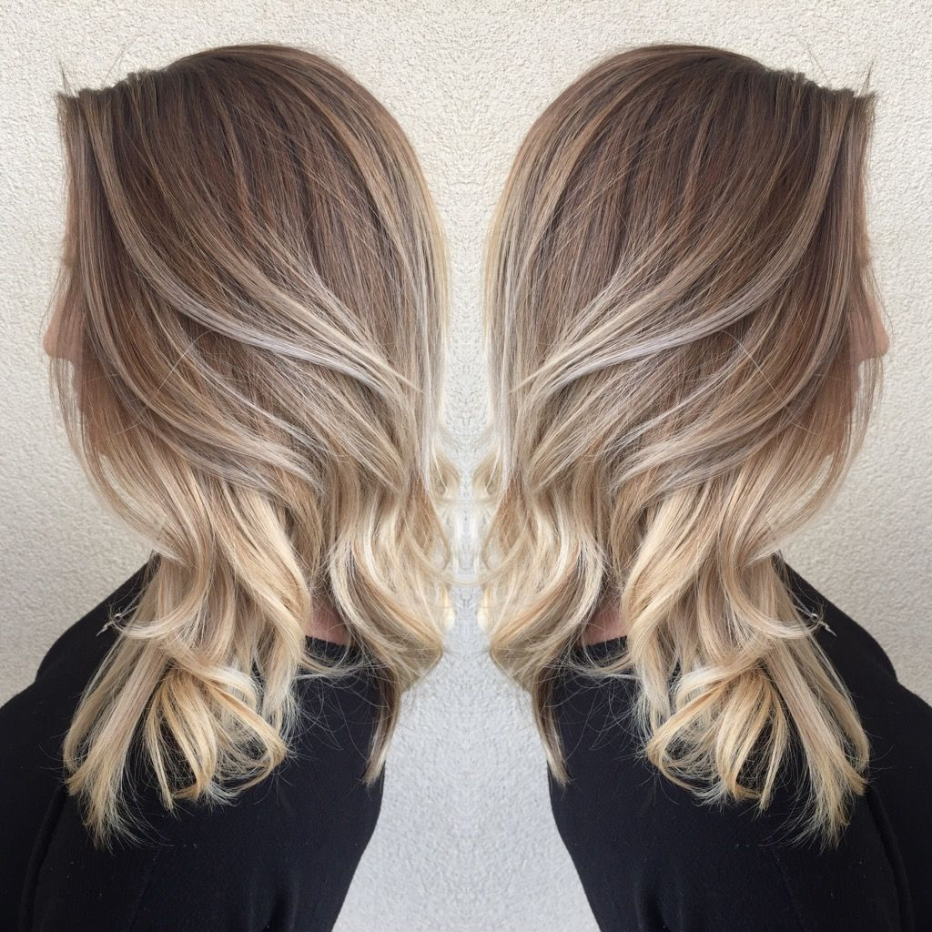 beige blonde balayage hair pinterest tinta cabello y color. Black Bedroom Furniture Sets. Home Design Ideas