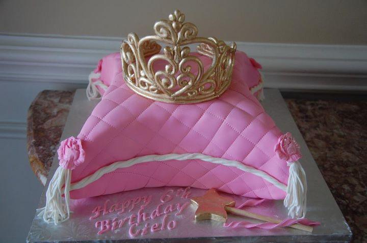 For a princess!