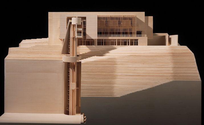 http://www.wallpaper.com/architecture/richard-meiers-model-museum-long-island-city/4704
