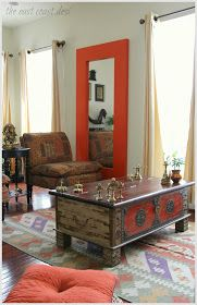 The east coast desi curated home vs decorated also pinterest decor rh