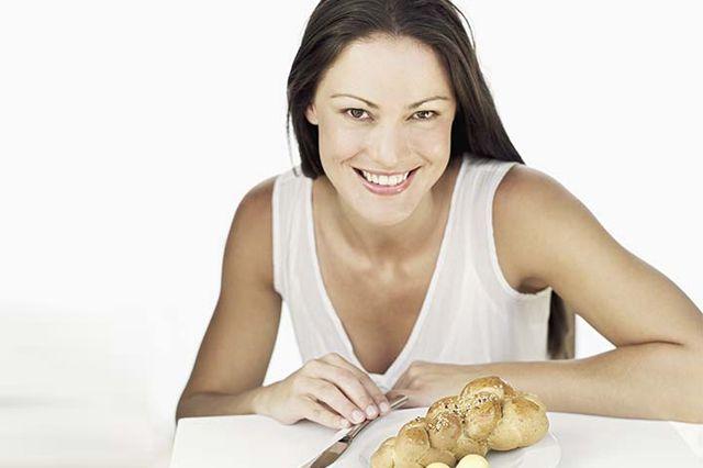 Hasta que hora se deben comer los carbohidratos?   Recetas para adelgazar